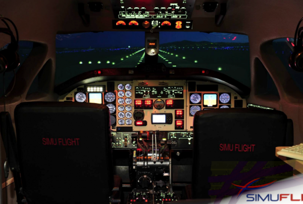 benefits of simulation in flight training