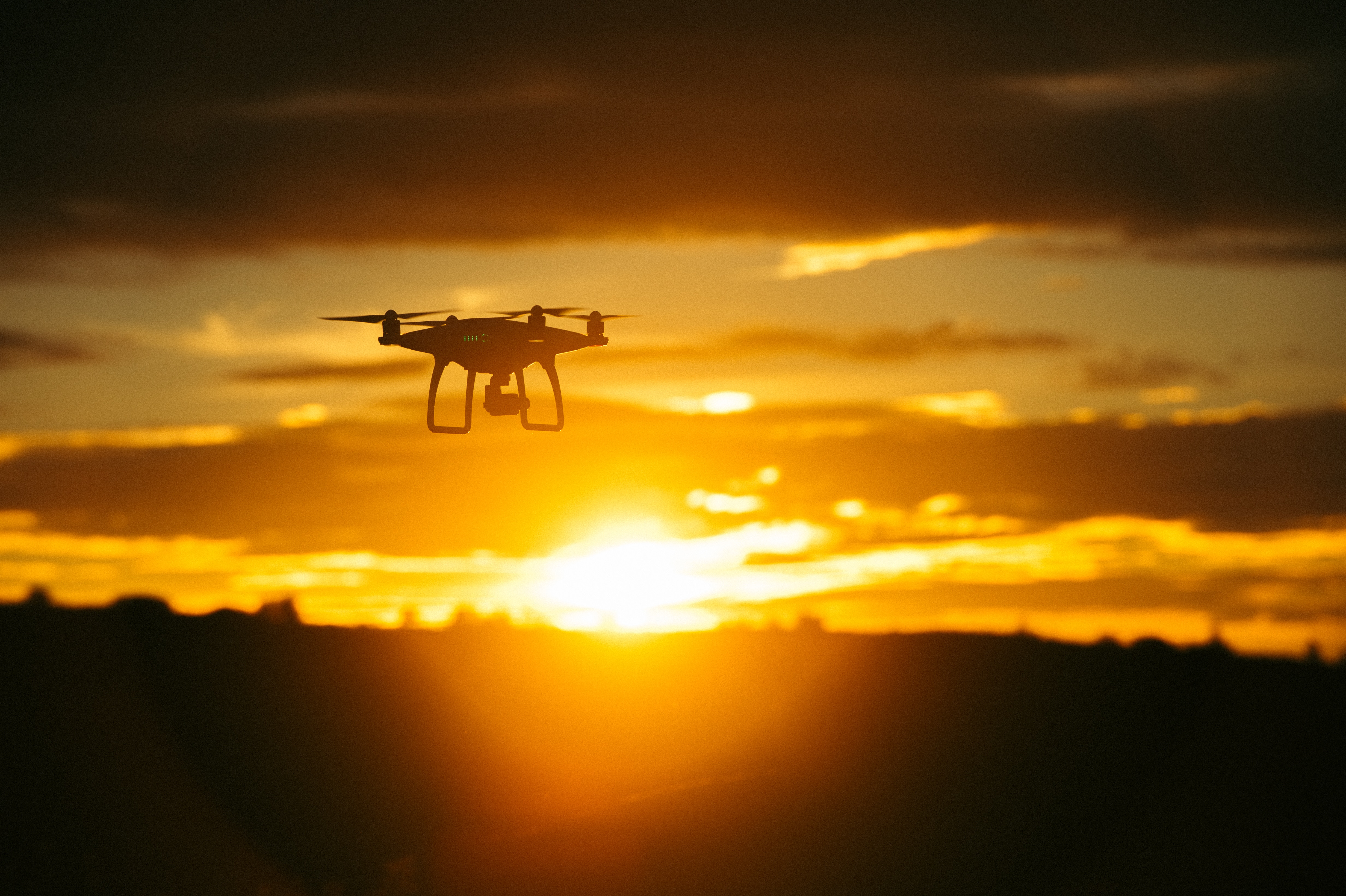 Using Drone Technology to our Advantage